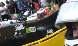 Teaser – F3 Brazil Open 2014 Edition