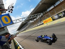 F3 Brazil Open will not be realized in 2015